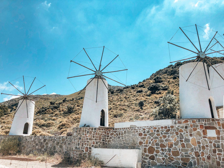 Wat te doen op Kreta? 5 x tips voor Kreta